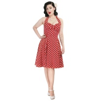 Petticoatkleid/Rock n Roll Kleid Joana Collectif