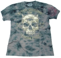 Tshirt Iron Fist Ditch Diggers