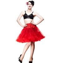 Petticoat Hellbunny
