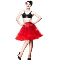 Petticoat short Hellbunny