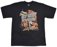T-Shirt Hot Rod Bombers