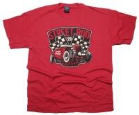 T-Shirt Street Rod RAWKAHULA