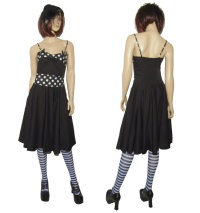 Rock N Roll Kleid