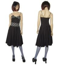 Rock N Roll Kleid Rockabilly Rockabella Boogie Dress