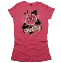 Sailors Rose Girlshirt Sourpuss