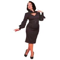 Kleid 40iger Jahre Miss Candyfloss