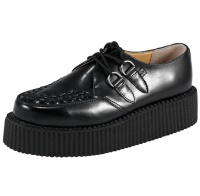 TUK Creepers No. 555 A6802-A6806