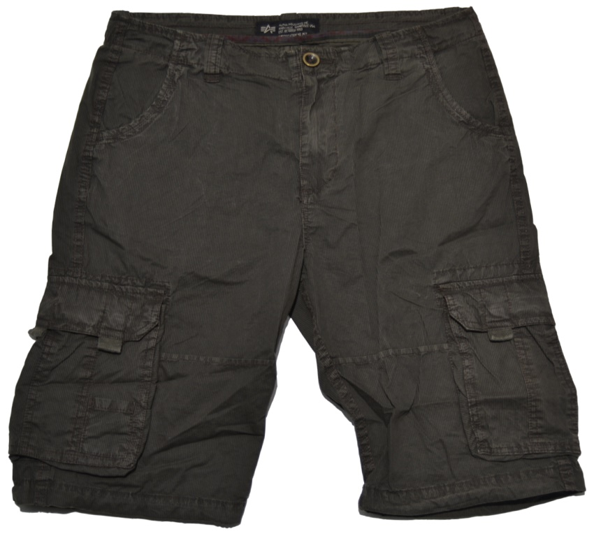 Alpha Industries Short Jet II