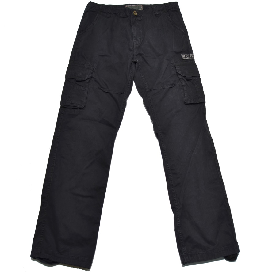 Alpha Industries Cargohose Jet Pant