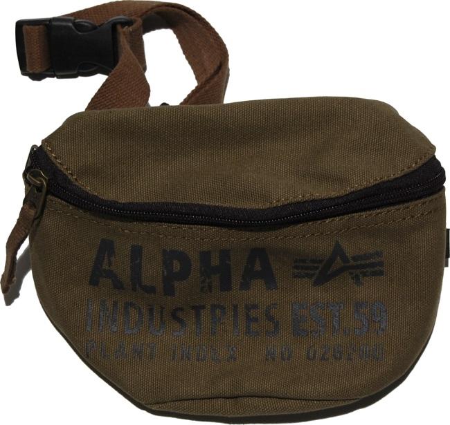 Alpha Industries Gürteltasche Cargo