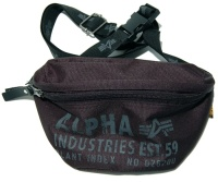 Alpha Industries Bauchtasche Cargo Oxford Waist Bag