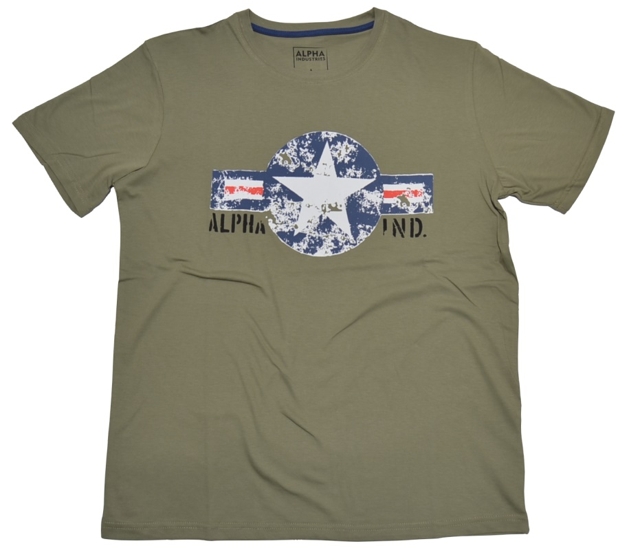 Alpha Industries T-Shirt USAF