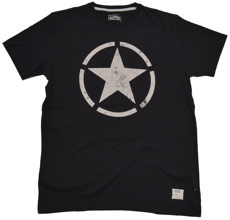 Alpha Industries T-Shirt Star