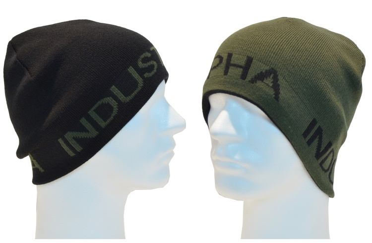 Alpha Industries Strickm�tze/Beanie Rev.