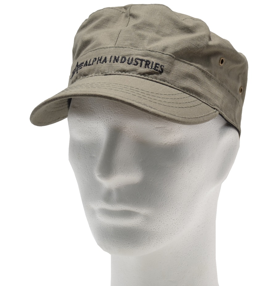 Alpha Industries Army Hat / Felkappe