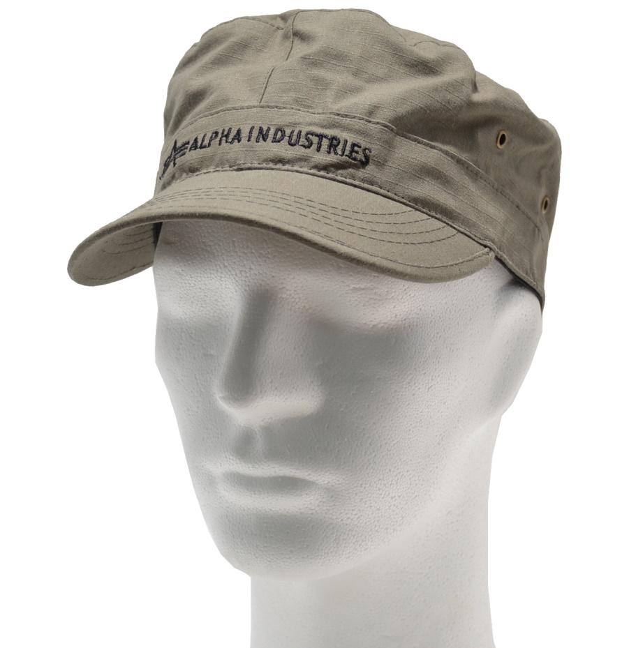 Alpha Industries Army Hat / Felkappe