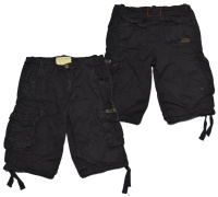 Alpha Industries Short Jet