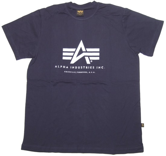 Alpha Industries T-Shirt 100501