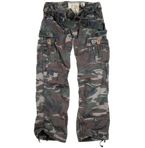 Surplus Premium Vintage Trousers Cargo Hose