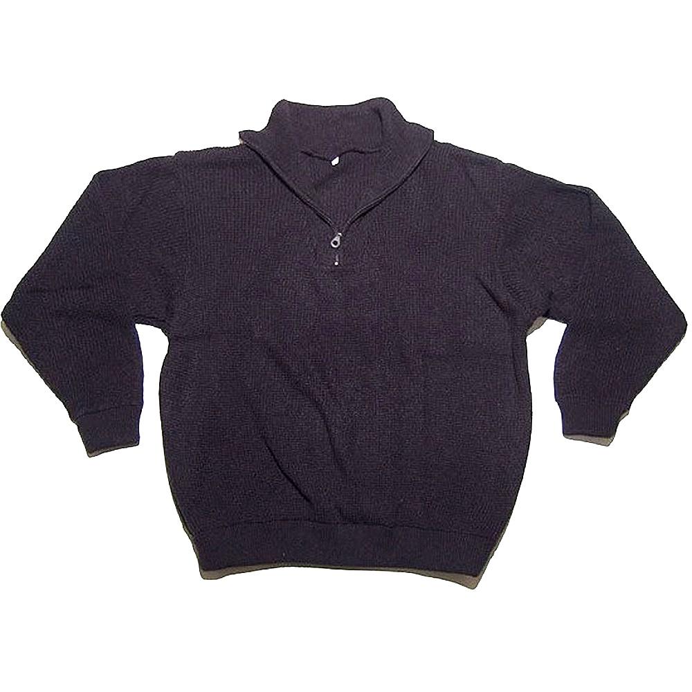 Arbeitstroyer/ Isländer Pullover Troyer MFH 05505