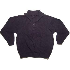 Arbeitstroyer Isländer Pullover Troyer MFH 05505
