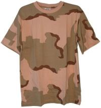 T-Shirt deserttarn