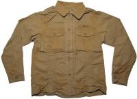 Heritage Vintage Army Jacke