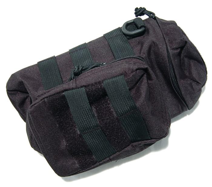 Tasche Molle rund