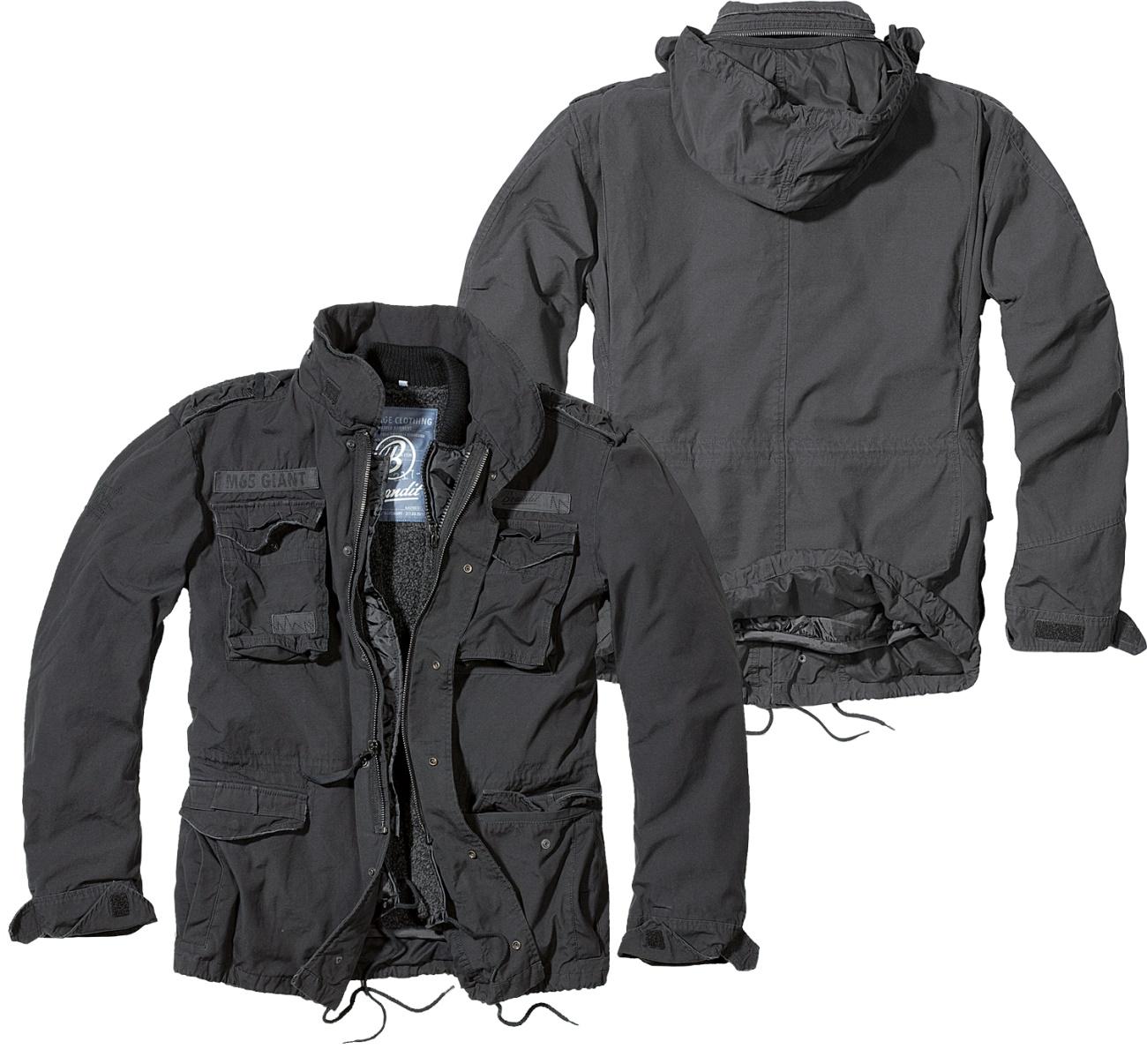 M65 Giant Jacke