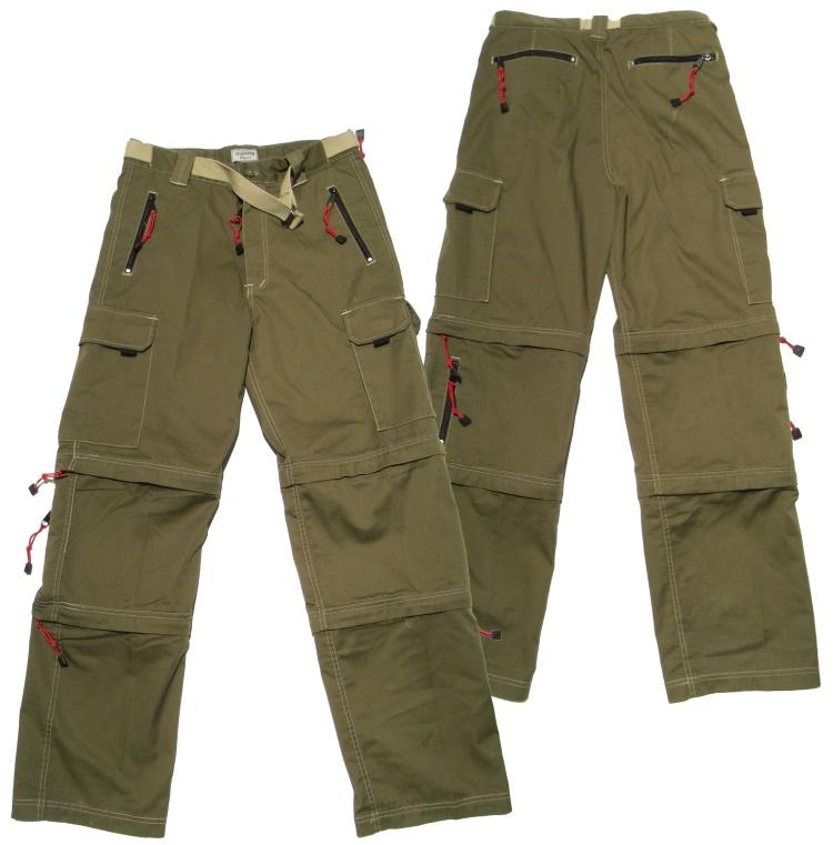 Trekking Hose Trouser
