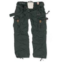 Surplus Premium Vintage Army Cargo Hose vom Outdoor Label Surplus in Übergrößen bis 6XL