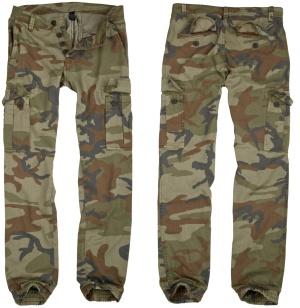 Bad Boy Pants Surplus