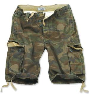 M65 Hose Military Surplus Vintage Short