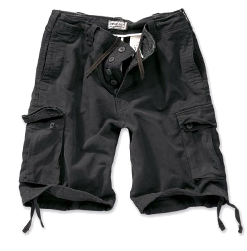M65 Hose Military Short Vintage Short