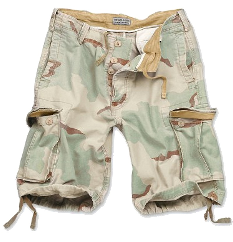 M65 Tarnhose Military Short