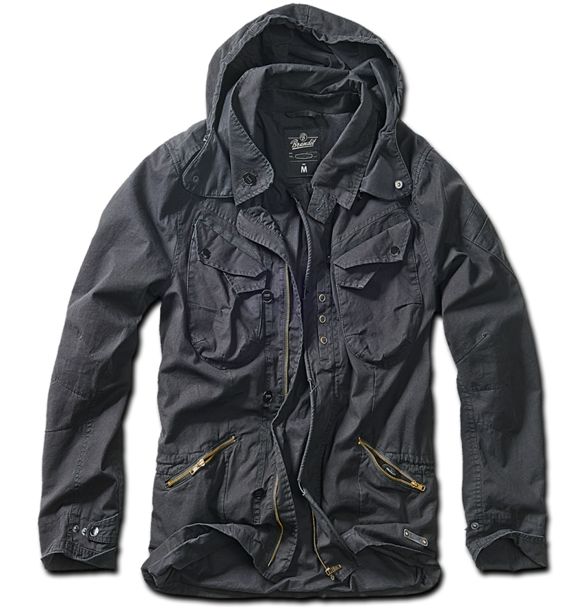 Brandit Outdoorjacket Byron