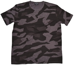 Army T-Shirt darksplinter-camo