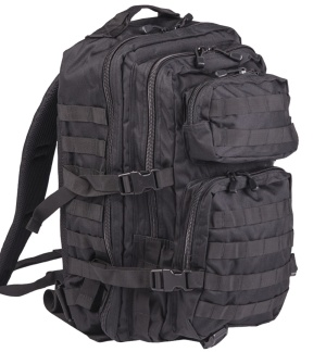 US Assault Rucksack