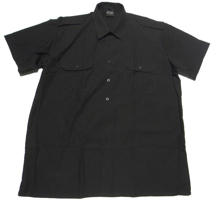 BW Diensthemd