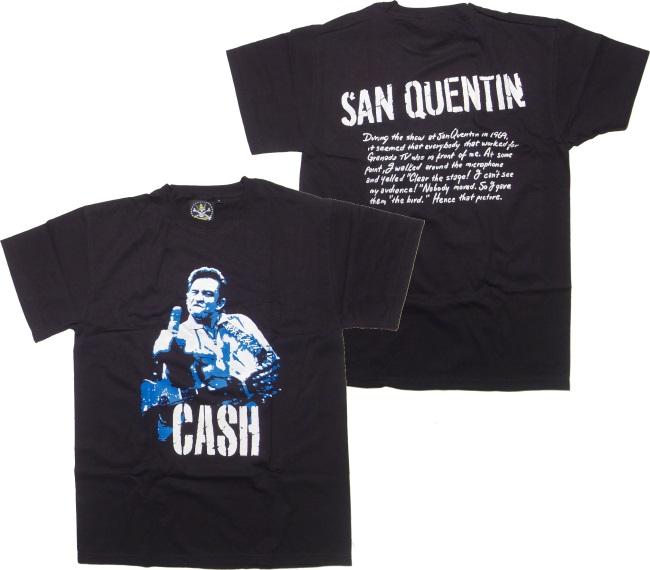 J. Cash T-Shirt