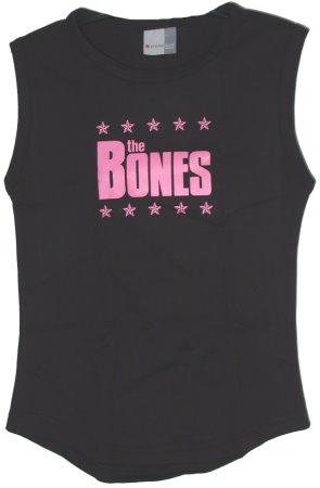 The Bones Girl Tank Top