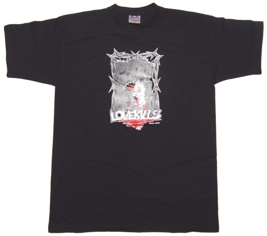 Lovekills T-Shirt