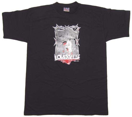 Lovekills T-Shirt