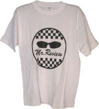 Mr. Review T-Shirt
