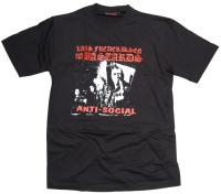 Lars Frederiksen And The Bastards T-Shirt