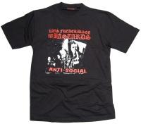 Lars Frederiksen And The Bastards T-Shirt