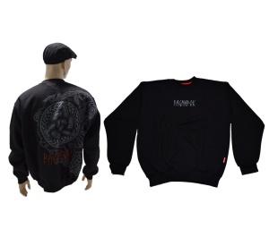 Dobermans Aggressive Sweatshirt Ragnarok