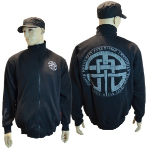 Dobermans Aggressive Sweatjacke Celtic