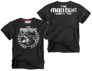 Dobermans Aggressive T-Shirt Mad Dog