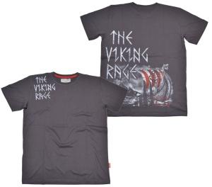 Dobermans Aggressive T-Shirt Viking Rage Drakkar